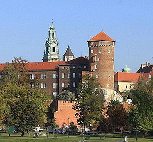 CityBreak Cracow