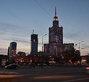 CityBreak Warsaw